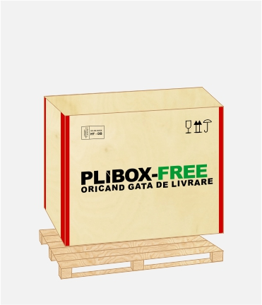 Plibox-4caic